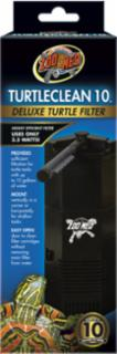 Zoo Med TurtleClean 10 Deluxe Turtle Filter