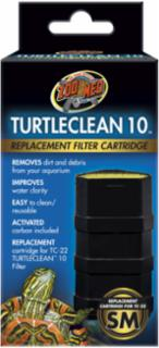 Zoo Med TurtleClean 10 Replacement Filter Cartridge