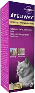 H&C Animal Health Feliway 60ml Spray