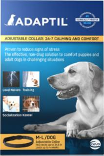 H&C Animal Health Adaptil Collar Medium/Large Dog