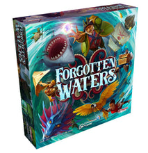 Load image into Gallery viewer, Forgotten Waters: A Crossroads Game