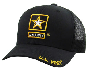 Military Series Hats