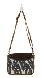 Seeker Small and CrossBody Bag