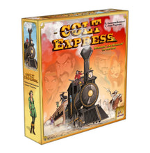 Load image into Gallery viewer, Colt Express