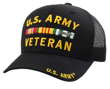 Load image into Gallery viewer, Military Series Hats