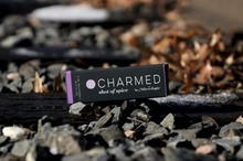 Load image into Gallery viewer, CHARMED (SHOT OF SPICE) PERFUME ROLLERBALL (5 ML)