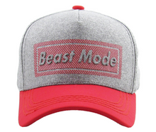 Load image into Gallery viewer, BEAST MODE Hat