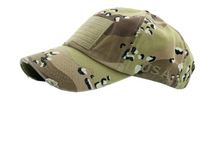 Load image into Gallery viewer, Flag Tactical Operator Vintage Ballcap