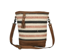 Load image into Gallery viewer, Heartbeat Shoulder Bag