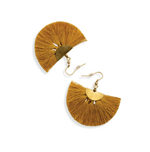 Load image into Gallery viewer, Autumn Sunrise Earrings