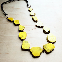 Load image into Gallery viewer, Sunshine Stone Necklace