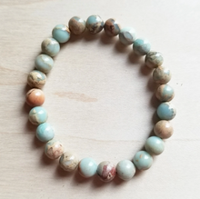 Load image into Gallery viewer, Aqua Terra Bracelet