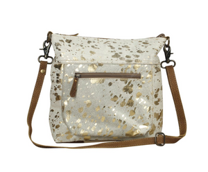Glaze Shoulder Bag