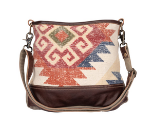 Western Vibes Shoulder Bag
