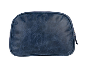 Indigo Toiletry Bag