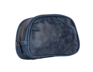Indigo Shadow Bag