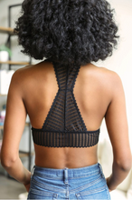 Load image into Gallery viewer, BOHO Racer Back Bralette