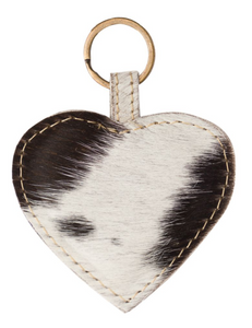 Sweetheart Key Fob
