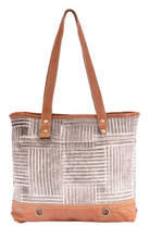 Load image into Gallery viewer, The Irregular Tote Bag