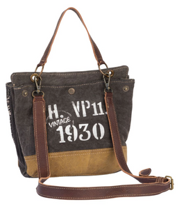 Hippy Trend Tote Bag