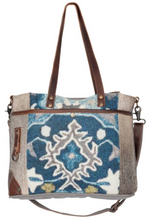 Load image into Gallery viewer, Iridescent Tote Bag