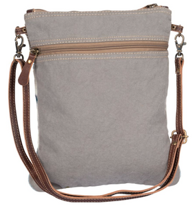 Bewitching Hues Cross Body Bag