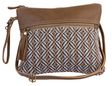 Load image into Gallery viewer, Dark Ebullience Cross Body Bag