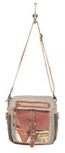 Load image into Gallery viewer, Take-Me-Along Cross Body Bag