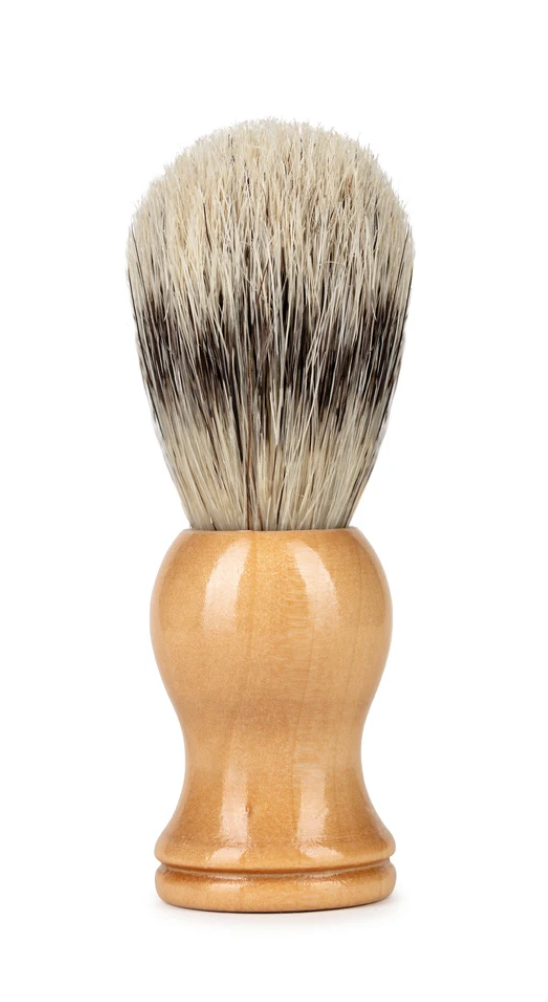 Badger Bristle Brush
