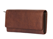 Load image into Gallery viewer, Exquisite Leather Wallet