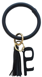 Big O- Key Ring