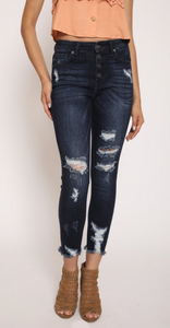 Wild Side Denim