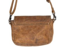 Load image into Gallery viewer, Whispering Woods Leather Bag