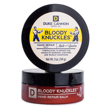 Load image into Gallery viewer, Duke Cannon - Bloody Knuckles Hand Repair Balm