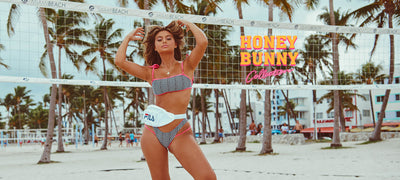 Campaign : Honey Bunny Collection