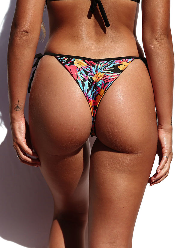 "Havana Bottom - Hawaiian Midnight ""Reversible''"
