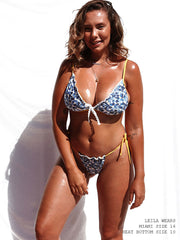 Miami Top Bahamas Sunkissed ''Reversible''