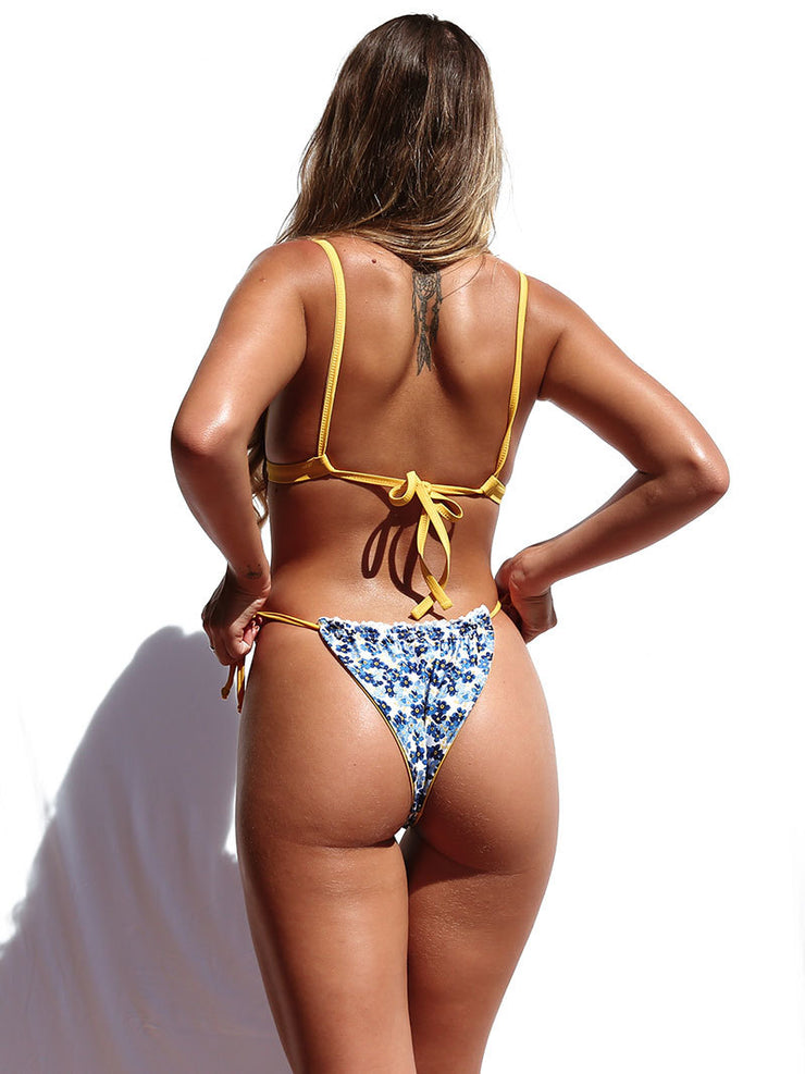 Heat Bottom - Bahamas Sunkissed ''Reversible''