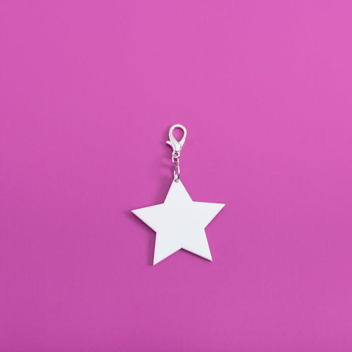 Fallen Star Belt Charm,BeltMindFlowers