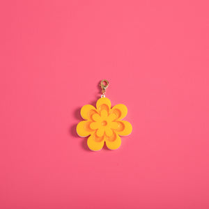 Candy Daisy Necklace Charm,Necklace CharmMindFlowers
