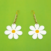 Load image into Gallery viewer, The Daisy Chain Earrings,EarringMindFlowers