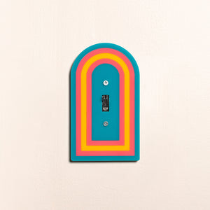 The Archway Light Switch Cover