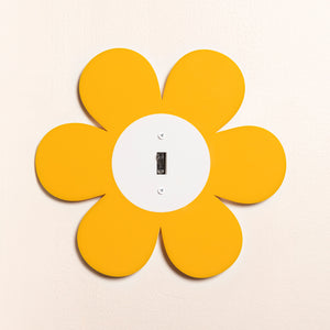 The Daisy Light Switch Cover 2 Pack