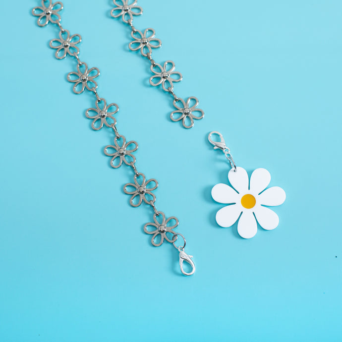 Daisy Chain Belt,BeltMindFlowers