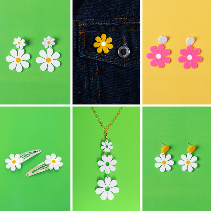 The Ultimate Daisy Gift Bundle