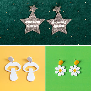 Stars / Alice / Daisy Bundle