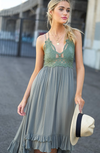 Zinnia Sundress
