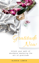 Load image into Gallery viewer, Gratitude Now eBook