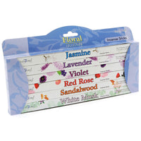Floral Stamford Incense Stick Gift Pack