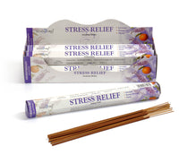 Stress Relief Stamford Incense